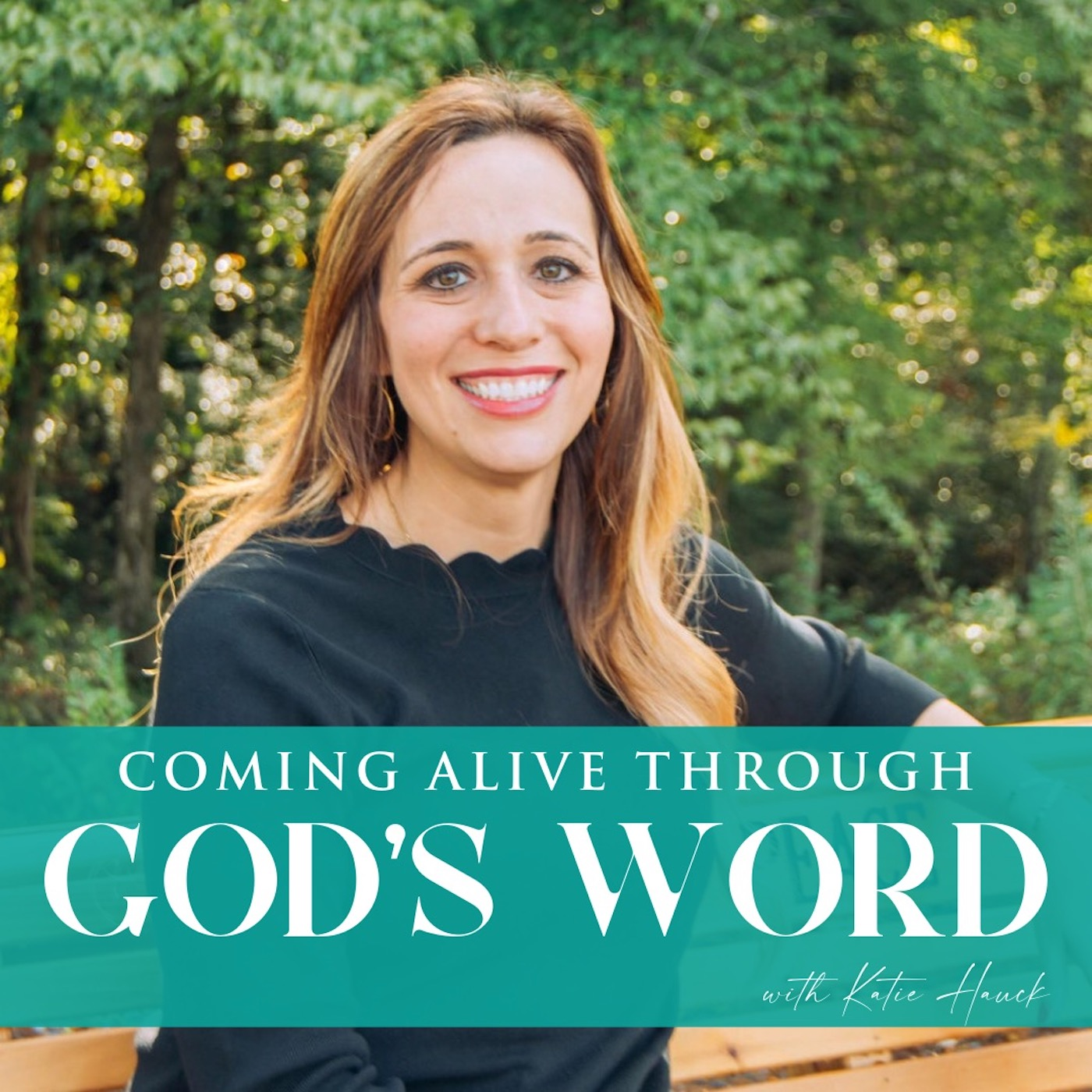 Katie Hauck Ministries Podcast
